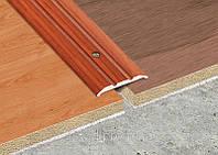 Рифленый профиль 25х3 мм цветной (2.7м)