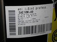 Масло моторн. ENI I-Sint professIonal 10W-40 (Бочка 205л) 103810