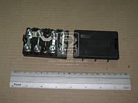 Блок предохранителей ГАЗ 3307,3309, ПАЗ,УАЗ (60А,40А,90А) (покупн. ГАЗ) Ф5.3722.001-15