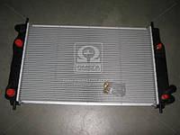 Радиатор охлаждения FORD (пр-во Nissens) 62105