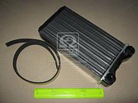 Радиатор печки AUDI, SEAT (пр-во Nissens) 70226