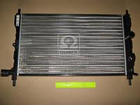 Радиатор охлаждения OPEL (пр-во Nissens) 63050A