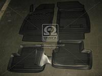 Коврики в салон автомобиля для Chevrolet Cruze 2009- pp-179