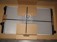 Радиатор охлаждения TOYOTA (пр-во Nissens) 64678A