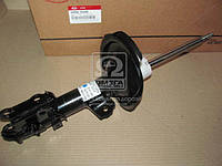 Амортизатор передний левый (газ) (пр-во Mobis) 546501G200