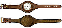 Ремень для карманных часов на руку