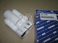 Фильтр топливный Hyundai Grandeur 05-10 (пр-во Mobis) 319113L000