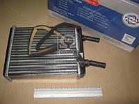 Радиатор отопителя ГАЗ 2410, ГАЗ 3110 d16мм (до 2003г.) (пр-во ПЕКАР) 3102-8101060