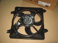 Вентилятор охлаждения HYUNDAI Matrix (пр-во PARTS-MALL) PXNAA-028