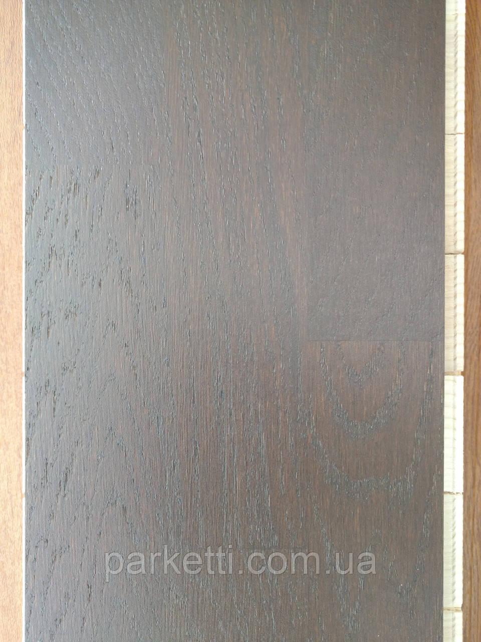 Паркетная доска Wood Floor Дуб Коньяк