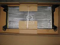 Радиатор охлаждения FORD TRANSIT (пр-во Magneti Marelli кор.код. BMQ513) 350213513003