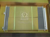 Конденсор кондиционера RAV4 ALL 06- (Van Wezel) 53005410