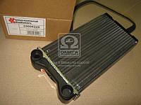 Радиатор отопителя HEAT AUDI A4 ALL 00- LHD (Van Wezel) 03006223