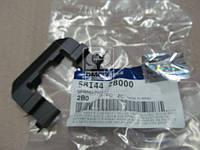 Прижимная пластина тормозных колодок (пр-во Mobis) 581442B000
