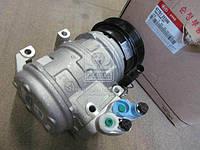 Компрессор кондиционера (пр-во Mobis) 977012E500