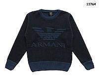 Кофта Armani для мальчика. 110-116; 116-122; 122-128; 128-134 см