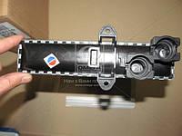 Радиатор отопителя HEATER S60/XC70/V70/S80 (Ava) VOA6110