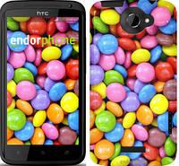 """Чехол на HTC One X+ M&D """"3223c-69"""""""