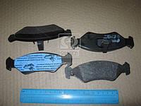 Колодка торм. FORD FIESTA IV (JA_, JB_) (01/96-11/01) передн. (пр-во REMSA) 0285.20