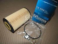 Фильтр масляный BMW 316I E36 1.6, 1.8  (пр-во M-filter) TE604