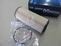 Фильтр масляный BMW (пр-во M-Filter) TE4009