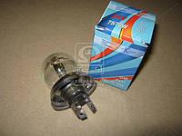 Лампа 24V 75/70W P45T Стандарт (Квант) 65003700