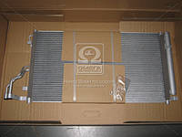 Конденсатор кондиционера KIA, HYUNDAI (пр-во Nissens) 940347