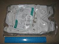 Р/к головки блока Камаз (3 наим.) белый силикон (пр-во ГарантАвто) 740-1003002