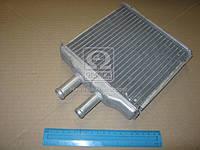 Радиатор отопителя NUBIRA/LACETTI ALL 03- 1.6-1.8 (пр-во Van Wezel) 81006088