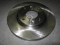 Диск тормозной HYUNDAI NEW EF SONATA(16) 02- (пр-во SANGSIN) SD1046