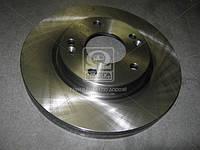 Диск тормозной HYUNDAI TRAJET XG,SANTAFE2.0(15) (пр-во SANGSIN) SD1040