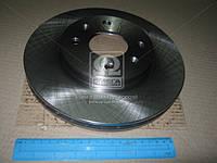 Диск тормозной HYUNDAI ACCENT IV Saloon (пр-во SANGSIN) SD1110