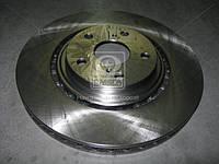 Диск тормозной TOYOTA LEXUS RX270 08-, TOYOTA HIGHLANDER 09- (пр-во SANGSIN) SD4034