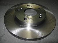 Диск тормозной HONDA CIVIC (2006-2009) (пр-во SANGSIN) SD4102