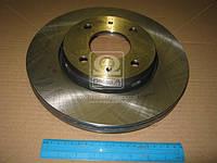 Диск тормозной MITSUBISHI CARISMA передн., вент. (пр-во REMSA) 6585.10