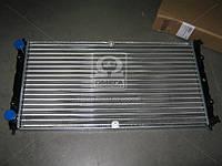 Радиатор вод. охлажд. ВАЗ 2123  (TEMPEST) 2123-1301012