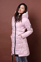 Красивая женская  зимняя куртка (пуховик). Опт и Розница