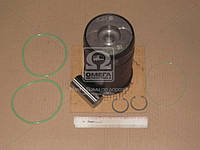 Гильзо-комплект КАМАЗ 740 (Г(фосф.)( П(фосф.) с рассек.+кольца+пал.+уплот.) ЭКСПЕРТ (МОТОРДЕТАЛЬ) 740.1000128-90