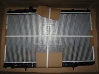 Радиатор охлождения NISSAN  ALMERA CLASSIC (N16) M (пр-во Nissens) 68751