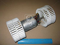Вентилятор отопителя MERCEDES ACTROS MP1 (96-) OM 541.920/308 9 (пр-во Nissens) 87192