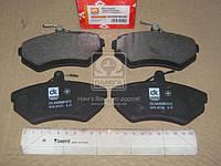 Колодка торм. диск. VW CADDY 95-04, CHERY AMULET передн.  DK.8A0698151C