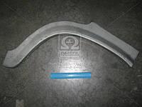 Рем.комплект заднего крыла левый (2105) (Пятигорск) белый (про-во Экрис) 21050-8404025-00