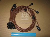Провода зажигания ЗИЛ-130 (медь) (пр-во Альфа Сим) 16130