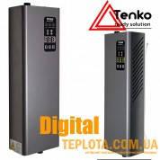 Электрокотел Tenko Digital 3-220 - Акция - Бесплатная доставка по Украине