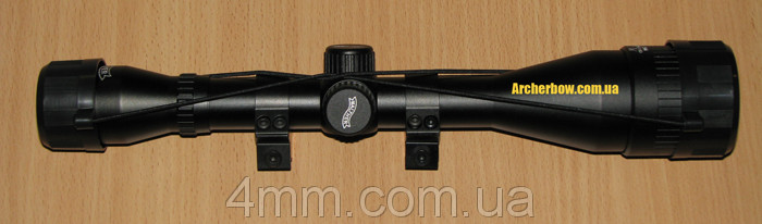 Оптический прицел Walther ZF6x42