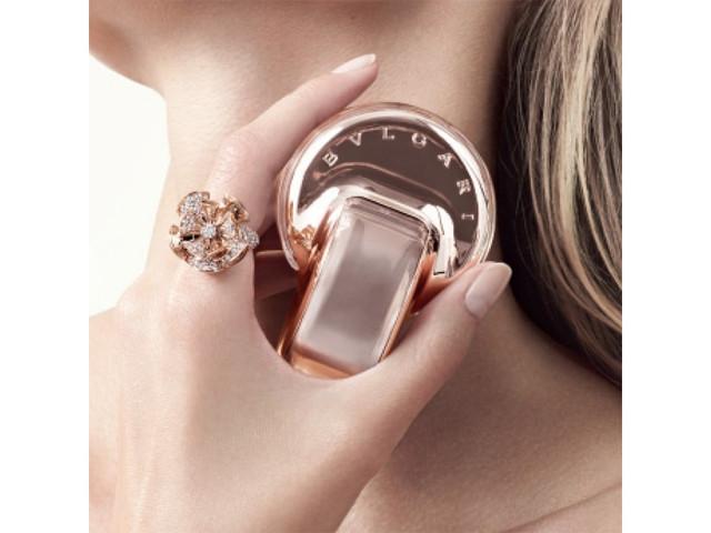 Omnia Crystalline от Bvlgari - обаятельный аромат для неотразимых женщин...