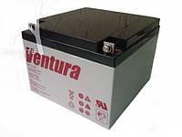 Аккумуляторная батарея Ventura GP 12- 4