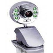 56014 WEB-камера Sertec PC-110