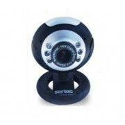 56019 WEB-камера Sertec PC-115