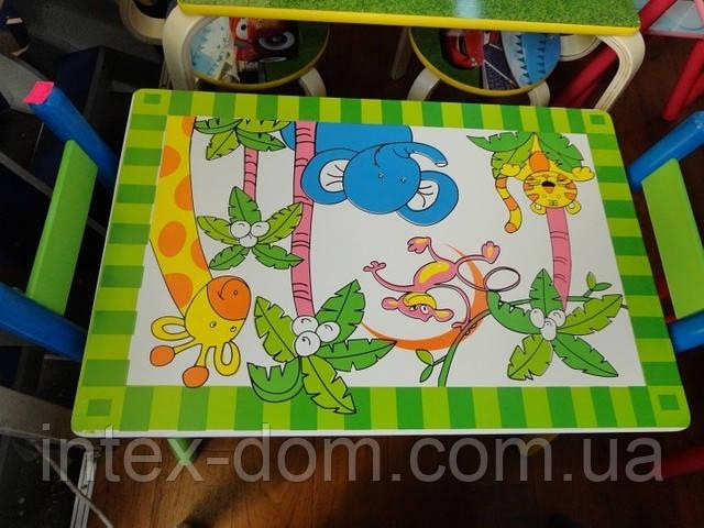 Набор детской мебели 66305